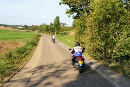 Motorrijbewijspoint Zoetermeer examengarantie