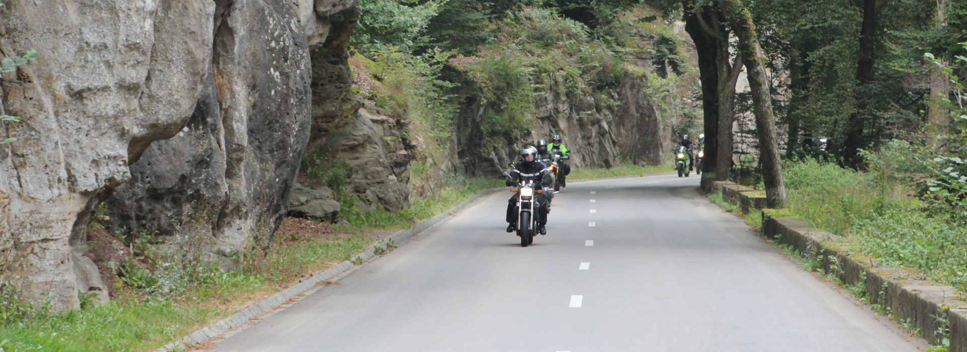 Motorrijbewijspoint Moerkapelle spoed motorrijbewijs