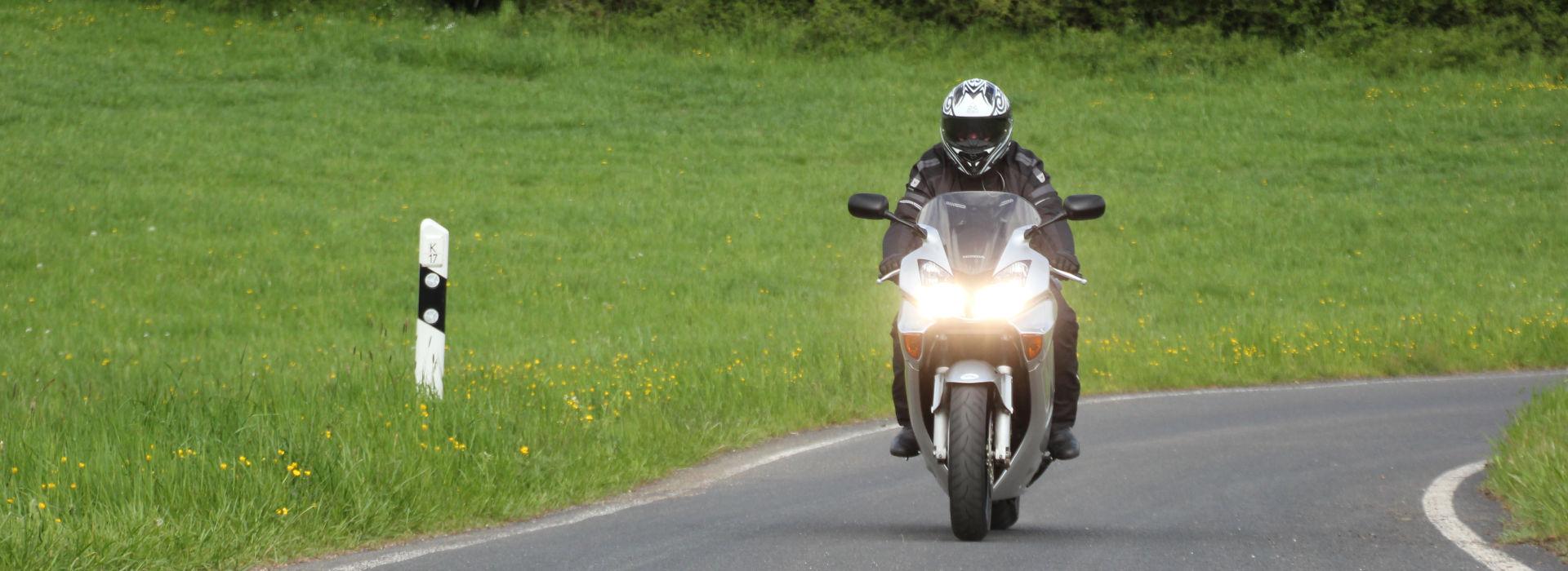 Motorrijbewijspoint Hazerswoude spoedopleiding motorrijbewijs