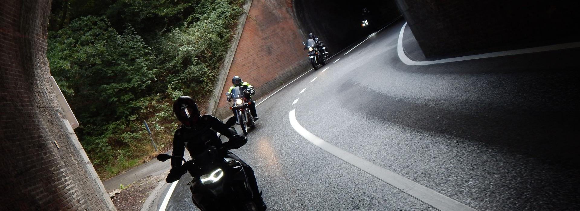 Motorrijbewijspoint Benthuizen snel motorrijbewijs halen