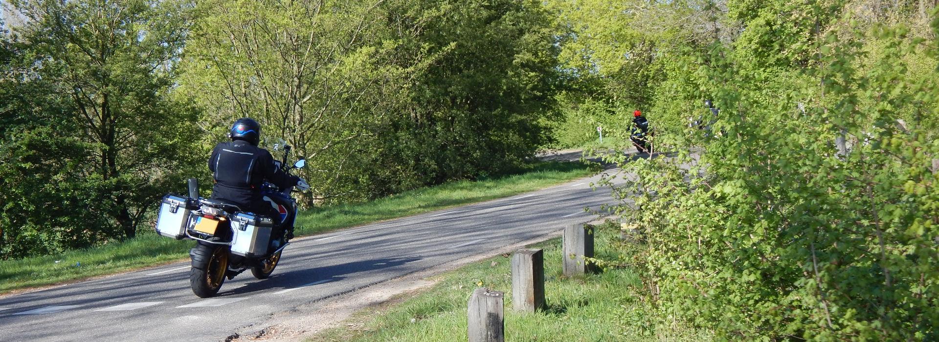 Motorrijbewijspoint Bleiswijk snelcursus motorrijbewijs