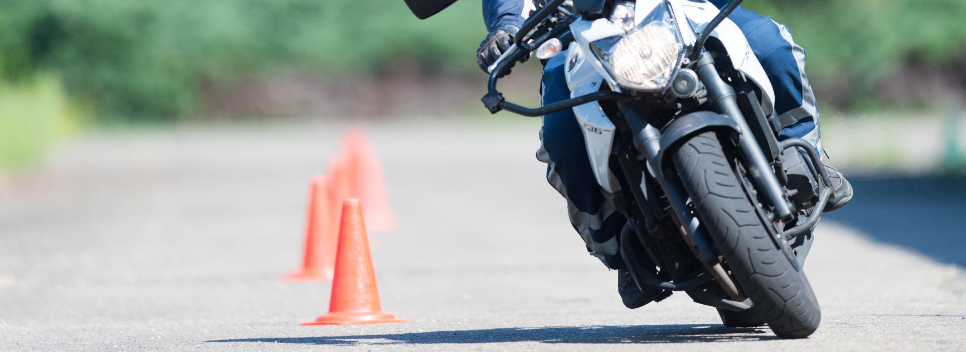 Motorrijbewijspoint Zoetermeer motor rijvaardigheid