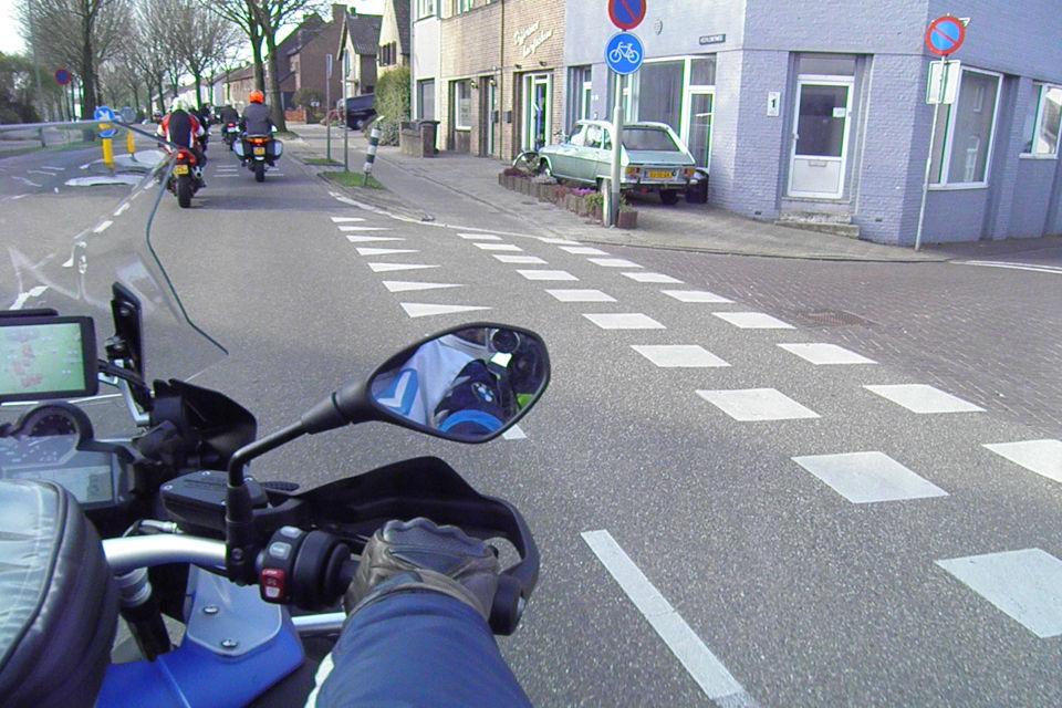 Motorrijbewijspoint Zoetermeer theorie cursus online