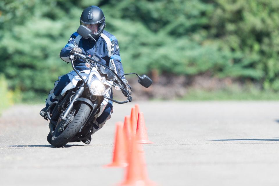 Motorrijbewijspoint Zoetermeer motorrijvaardigheid