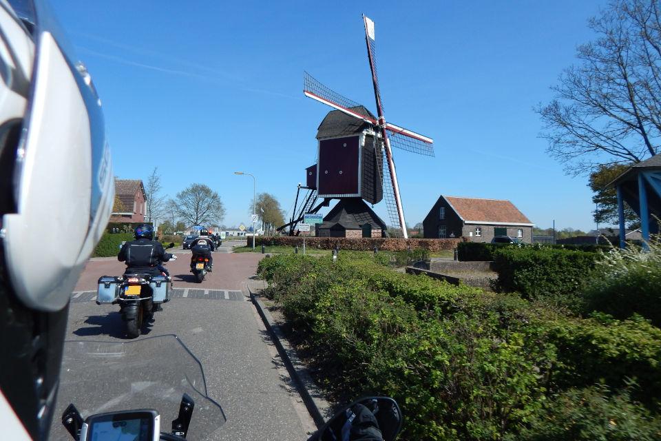 Motorrijbewijspoint Zoetermeer motorrijlesplan