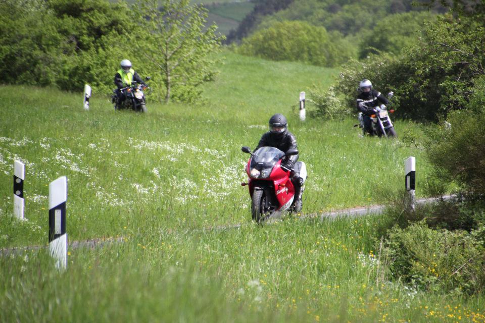 Motorrijbewijspoint Zoetermeer motor rijopleidingen