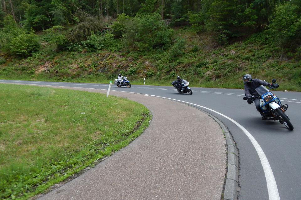 Motorrijbewijspoint Bergschenhoek spoedcursus motorrijbewijs